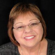 Rosemary Coates