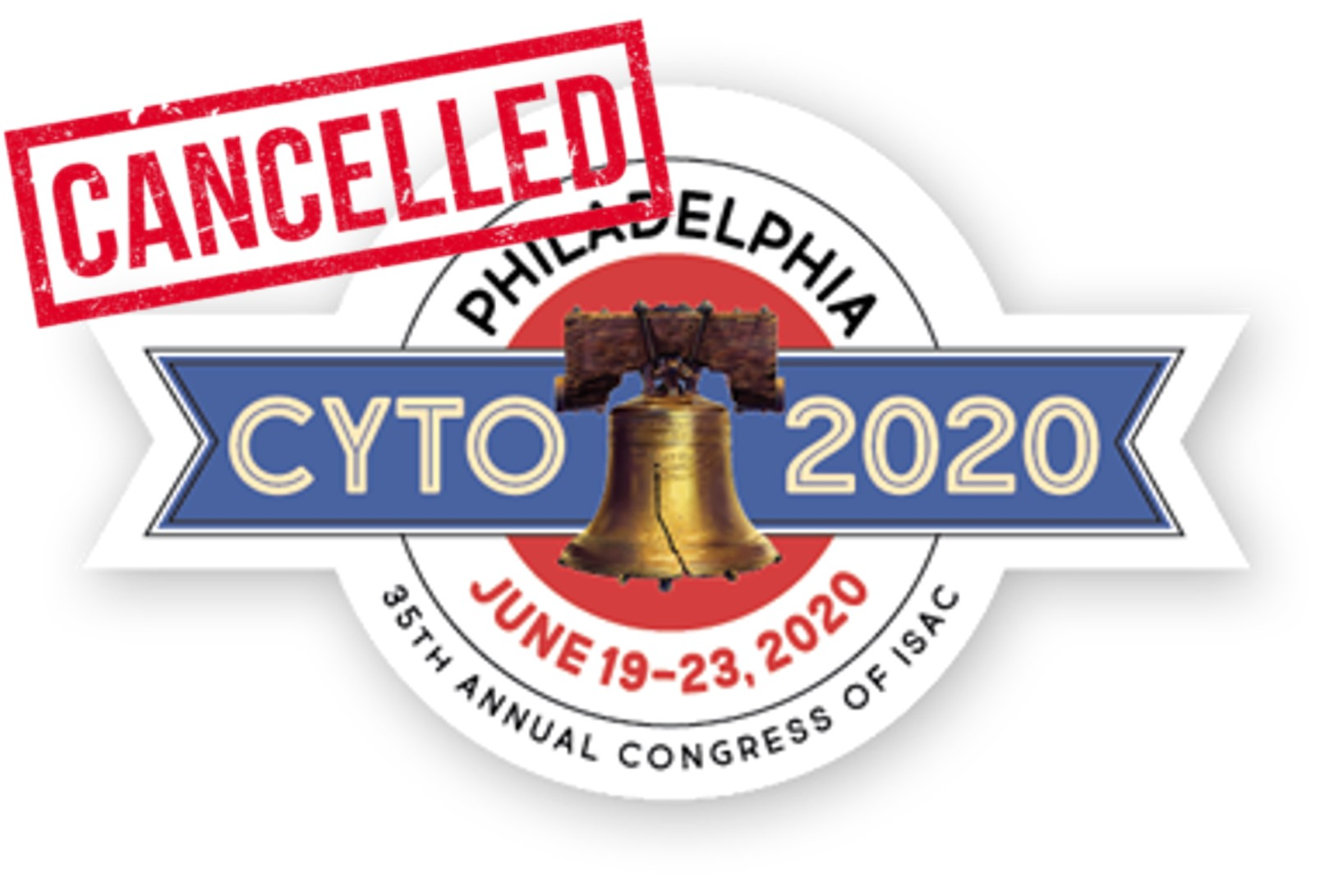 CYTO 2020 Cancelled
