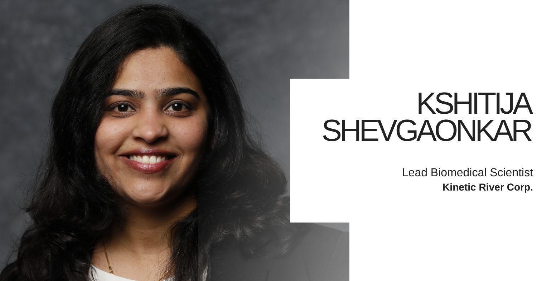 Kshitija Shevgaonkar Promoted