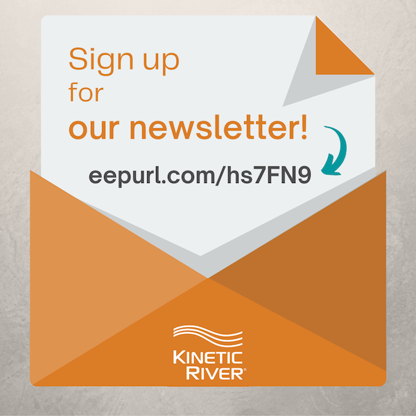 Sign up for our newsletter at eepurl.com/hs7FN9
